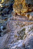 Grand Canyon Stair Case