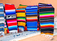 Mexican Blankets Playa